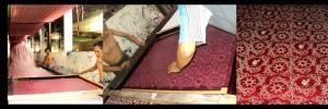 Batik Dicetak Tangan